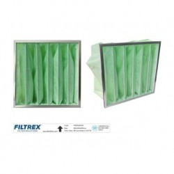 Pocket Air Filter