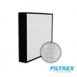 Mini Pleat Filters