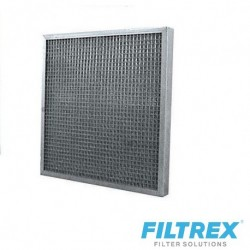 Nylon Washable Plain Prifilters
