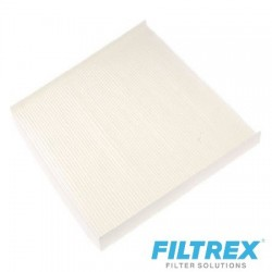 Mini Pleat Filter G4