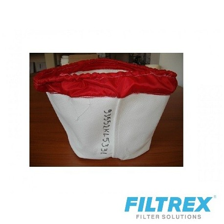 Filsack Bag Filters 5331