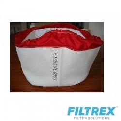 Filsack Bag Filters 6533