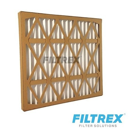 Pleat Air Filters