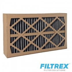 Pleat Carbon Air Filter