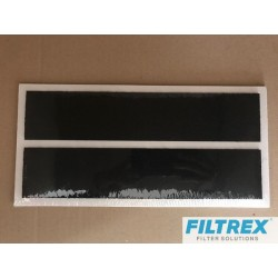 Air Condition Carbon Filter
