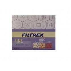 Cooker Hood Fine Filter