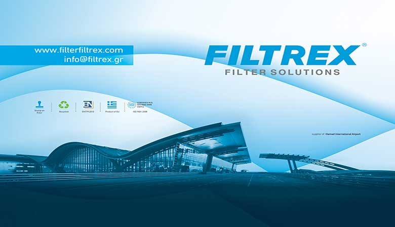 FILTREX - FILTER SOLUTIONS